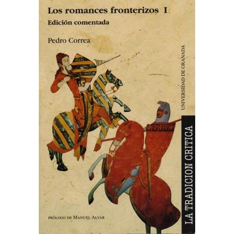Los romances fronterizos 2 vols.