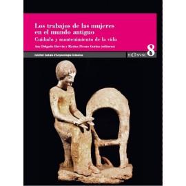Los trabajos de las mujeres en el mundo antiguo