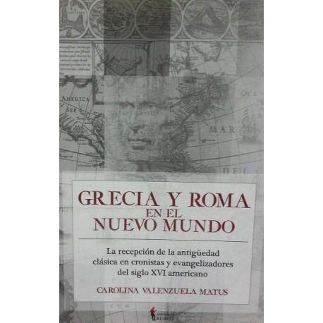 Grecia y Roma en el Nuevo Mundo