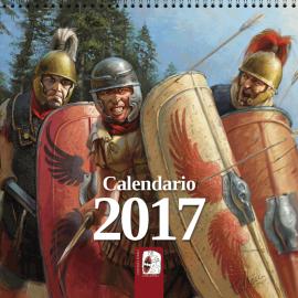 Calendario de batallas  2017