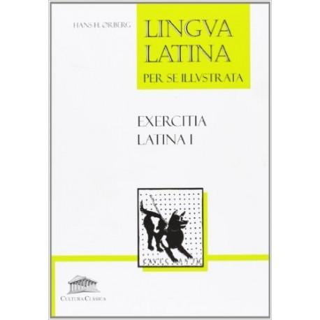 Lingua latina per se illustrata.Exercitia Latina I.