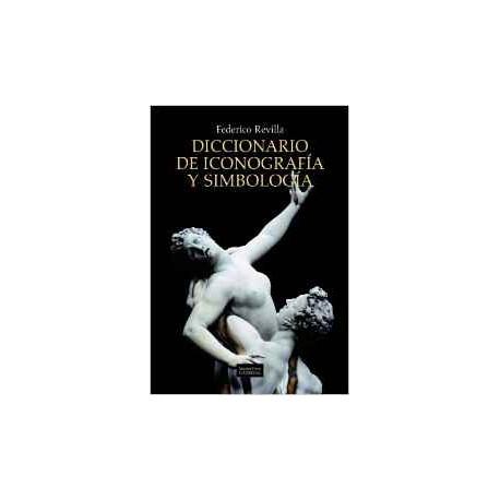 Diccionario de iconografía y simbología.Sexta edición ampliada
