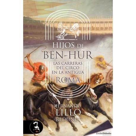 Hijos de Ben-Hur: las carreras del circo en la antigua Roma