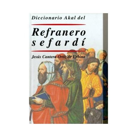 Diccionario del Refranero Sefardí