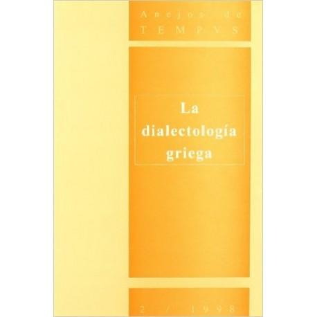 La dialectología griega, hoy (1952-1995)