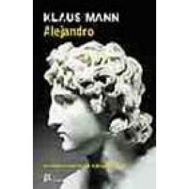Alejandro. Un retrato del lado humano de Alejandro - Imagen 1