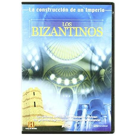 Los Bizantinos. La construcción de un imperio
