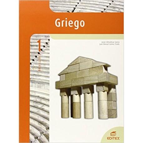 Griego 1Humanidades y ciencias sociales