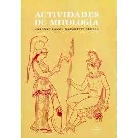 Actividades de Mitología