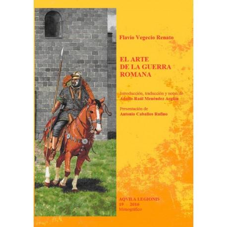 El arte de la guerra romana