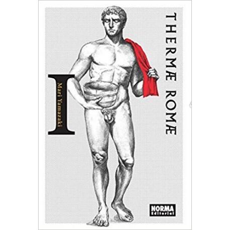 Thermae Romae. Vol. I