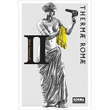 Thermae Romae. Vol. II