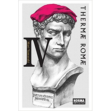 Thermae Romae IV