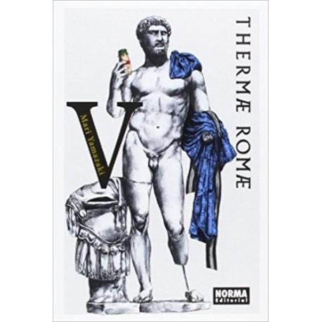 Thermae Romae. Vol. V