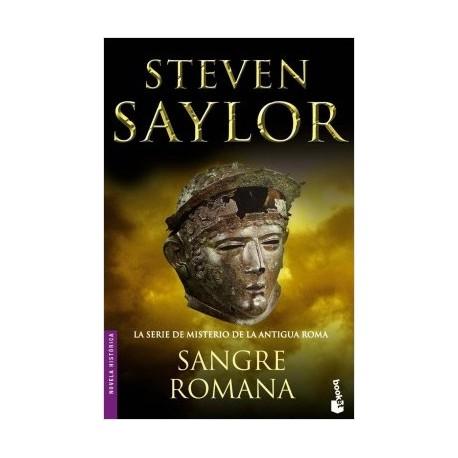Sangre romana