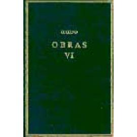 Obras. Vol. VI: Timón o el misántropo. - Imagen 1