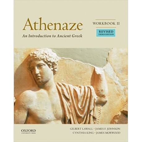 Athenaze. An Introduction to Ancient Greek Workbook II