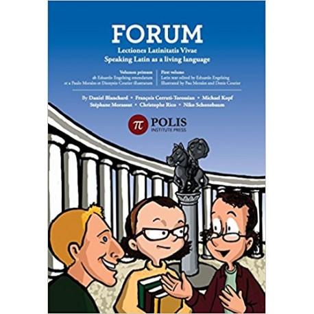 Forum: Lectiones Latinitatis Vivae . Speaking Latin as a Living Language