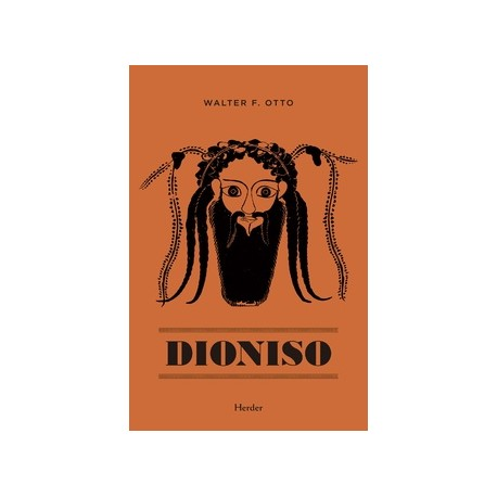 Dioniso. Mito y culto.