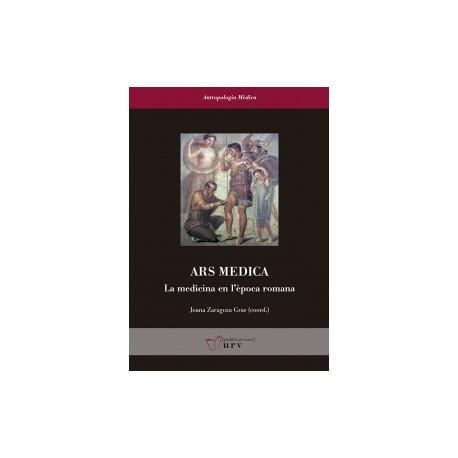 Ars Medica. La medicina en l'època romana