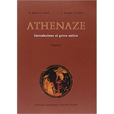 Athenaze. Introduzione al greco antico. Vol. II