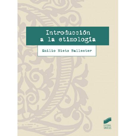 Introducción a la etimología