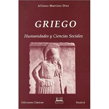Griego. Humanidades y Ciencias Sociales