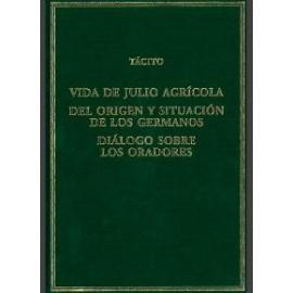 Vida de Julio Agrícola.