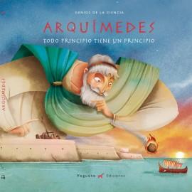 Arquímedes. Todo principio tiene un principio.
