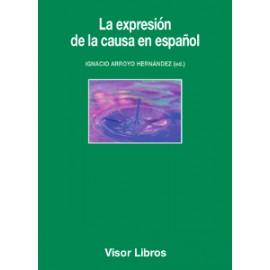 La expresión de la causa en español