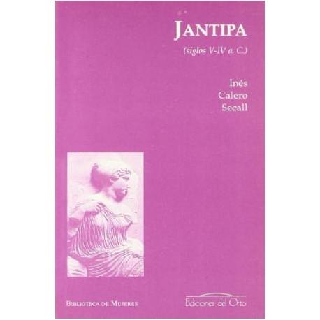 Jantipa (siglos V-IV a.C.)