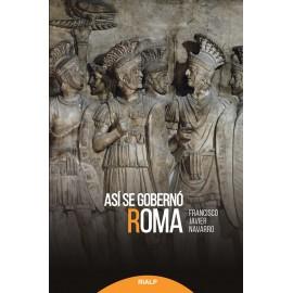 Así se gobernó Roma