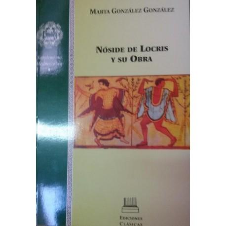 Nóside de Locris y su obra