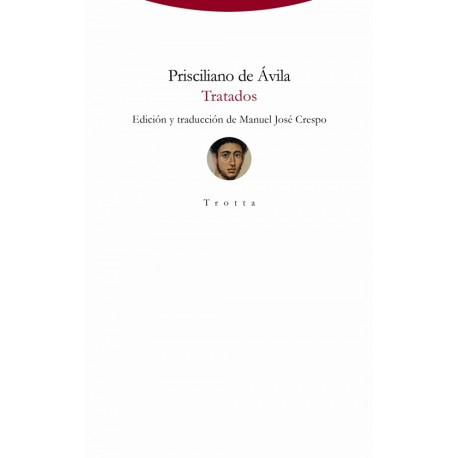 Prisciliano de Ávila