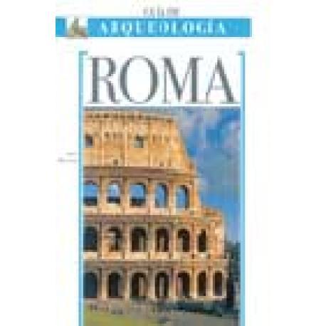Guía de arqueología de Roma.