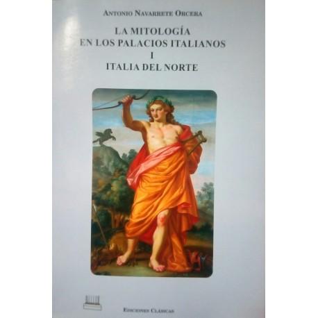 La mitología en los palacios italianos I. Italia del norte