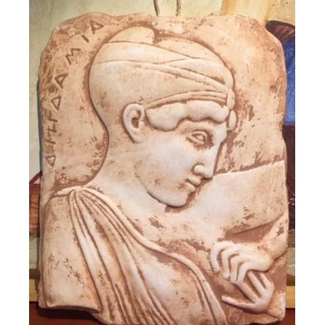 Deidamia de Epiro