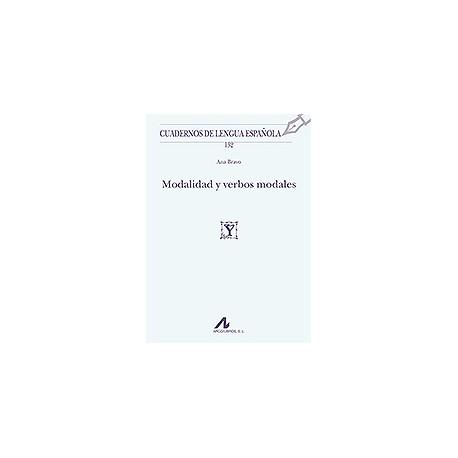 Modalidad y verbos modales (132)