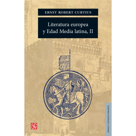 Literatura europea y Edad Media latina, II