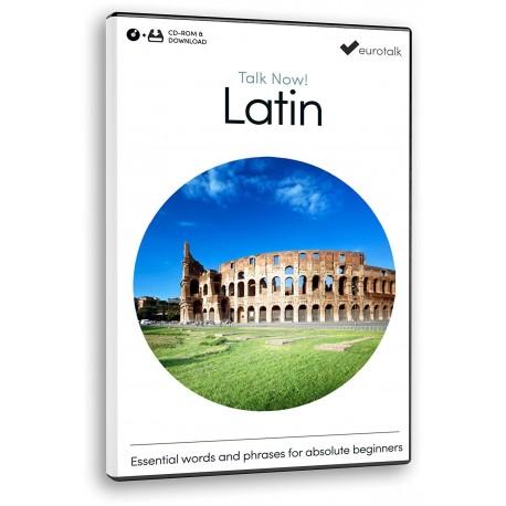 Aprenda Latín. (Learn Latin). Palabras y frases básicas y esenciales para principiantes CD-ROM