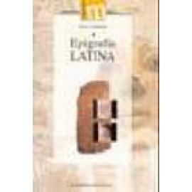 Epigrafía latina - Imagen 1