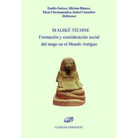 Formación y consideración social del mago en el mundo antiguo