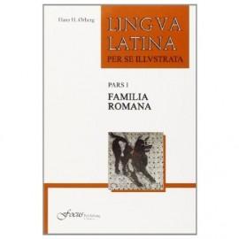 Familia romana + Exercitia latina I + Coloquia personarum + latine disco I