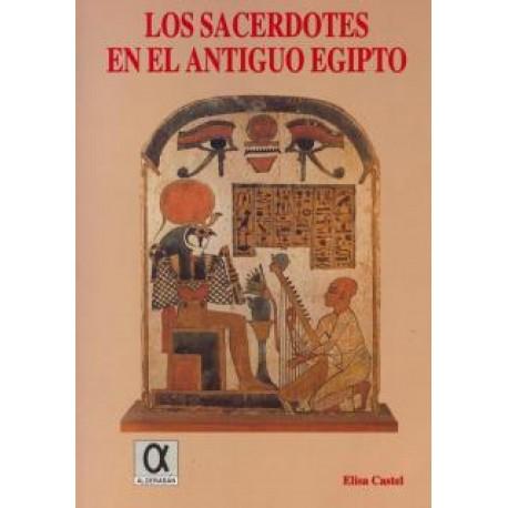 Los sacerdotes en el Antiguo Egipto