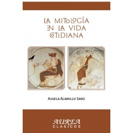 La mitología en la vida cotidiana. En la lengua. En las ciencias. En la geografía