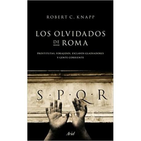 Los olvidados de Roma.