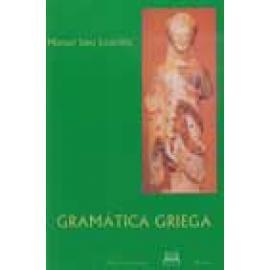 Gramática griega - Imagen 1