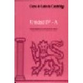 Curso de Latín de Cambridge. Unidad IV-B - Imagen 1