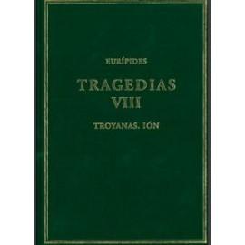 Tragedias VIII: Troyanas, Ión