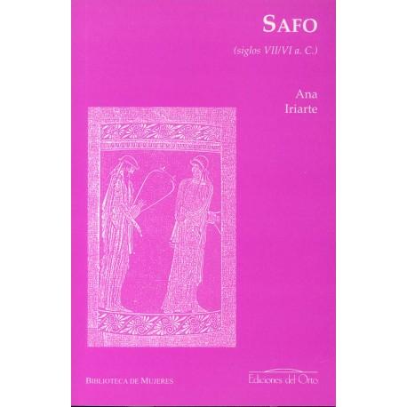 Safo (siglos VII/VI a.C.)